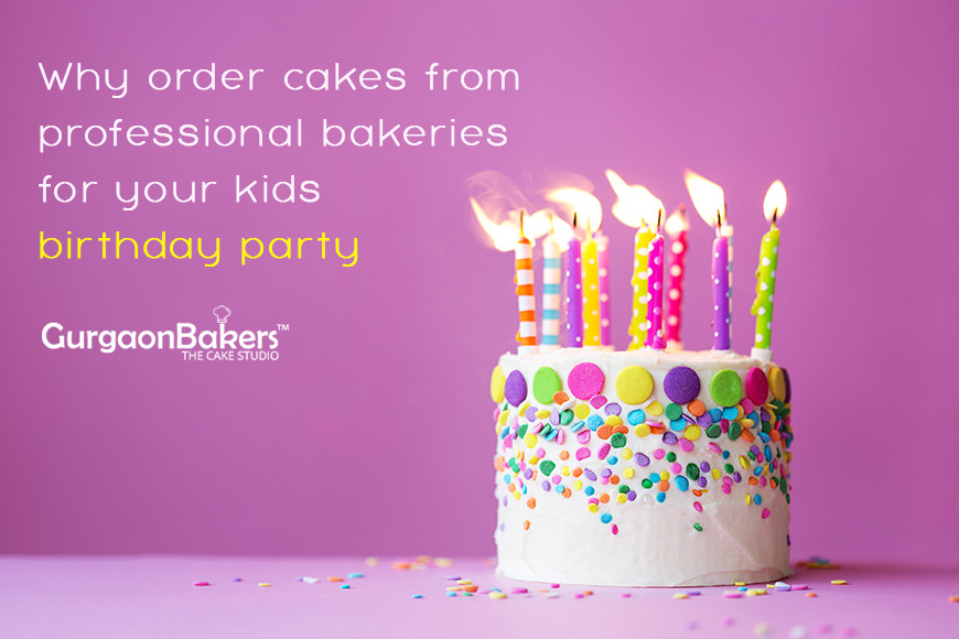 Order Cakes from Bakeries