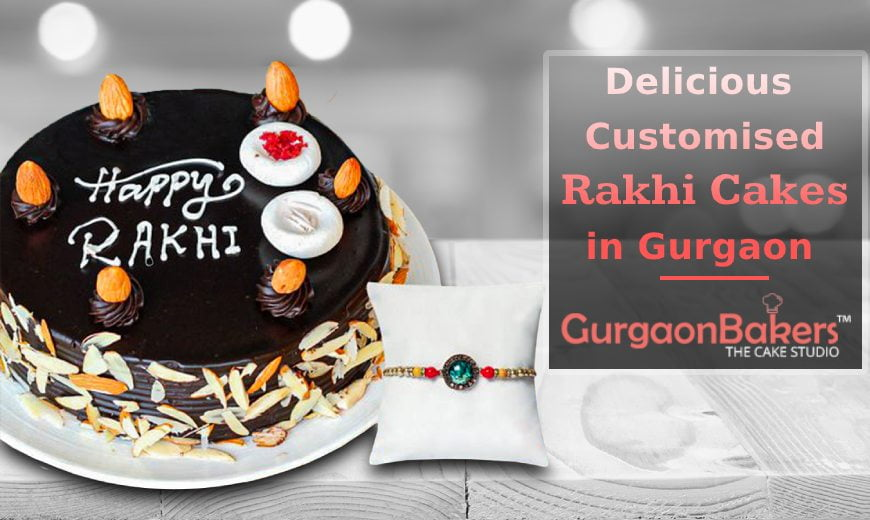 Cakes in Gurgaon