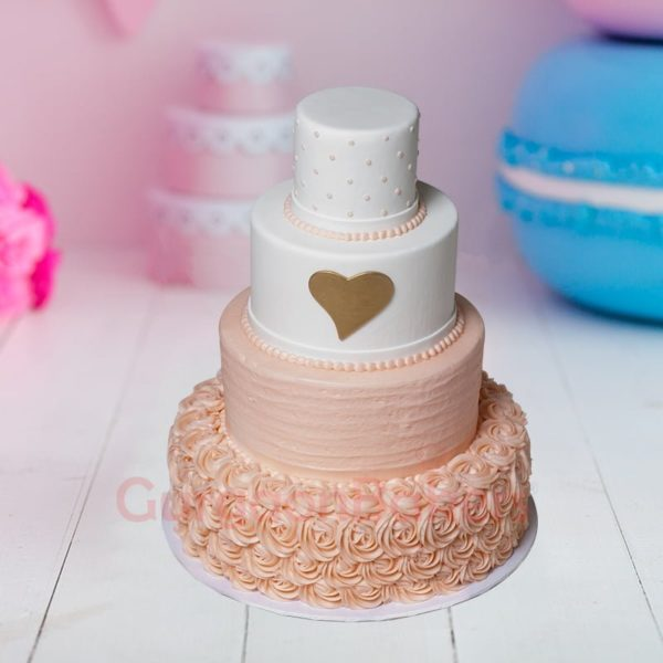 order wedding cake online in gurgaon