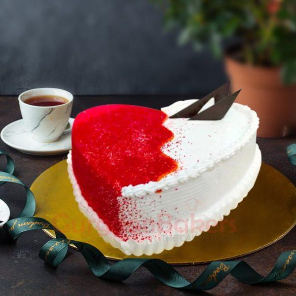 anniversary cake for my better half