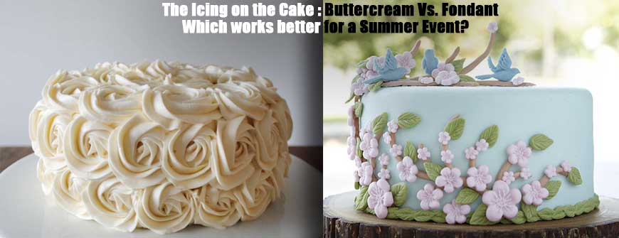 buttercream vs fondant
