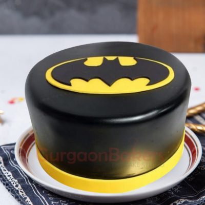 dark knight rises cake