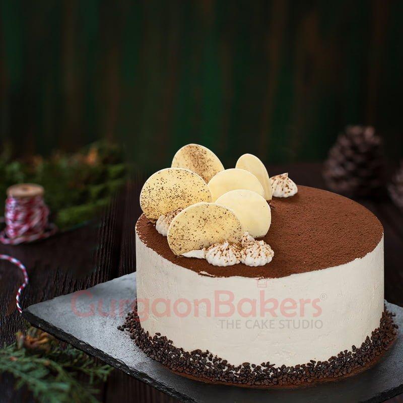 exotic tiramisu cake