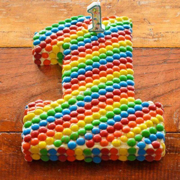 gems number 1 cake