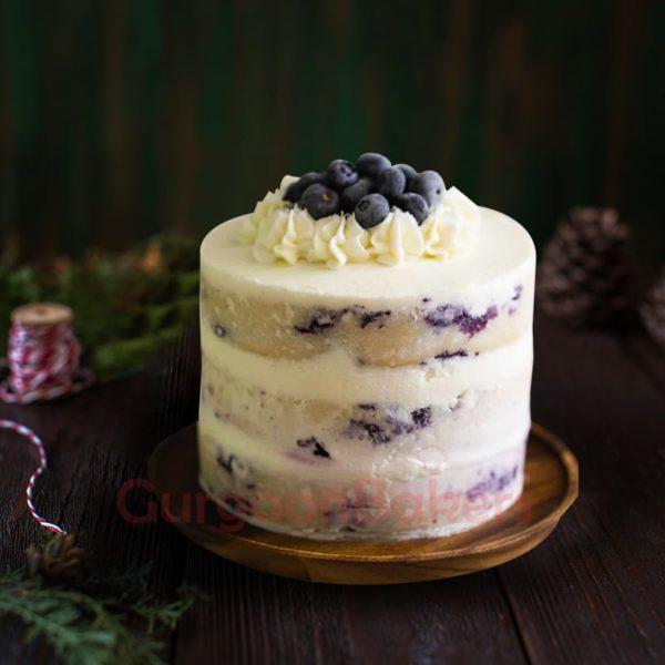 go bonkers over blueberry