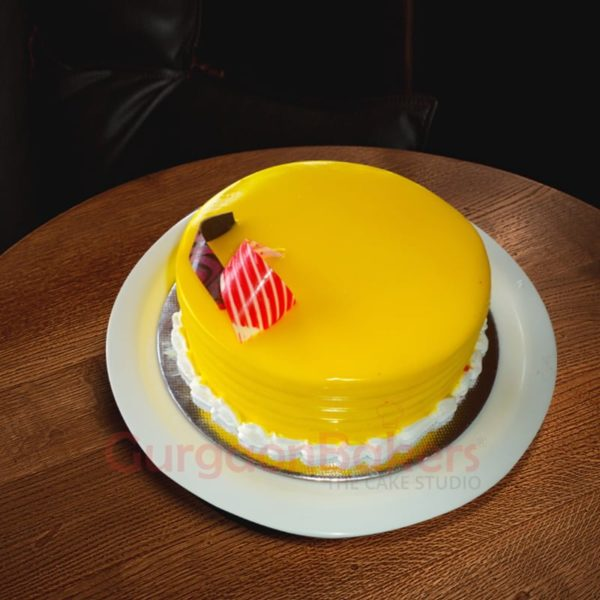 mango madness cake