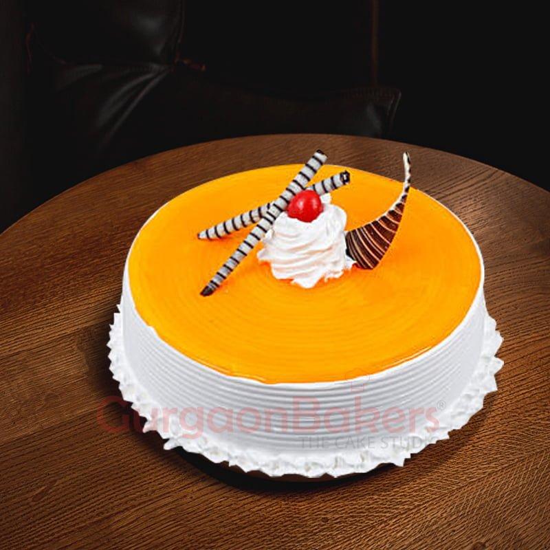 mango tango cake