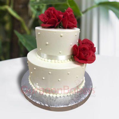royal wedding aniversary cake