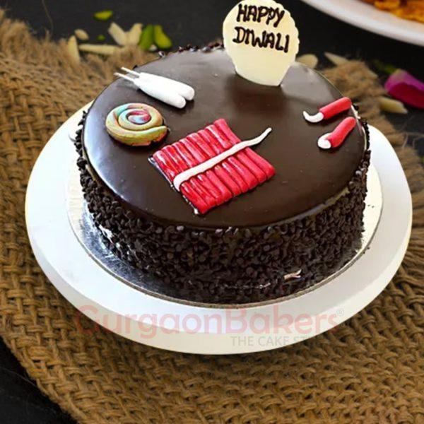 sizzling firecracker cake