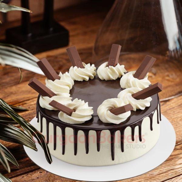 the circle of kitat cake