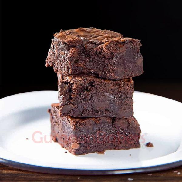 chocolaty brownies