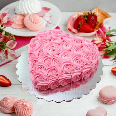 anniversary-special-pink-cake