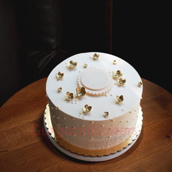 cake with attitude