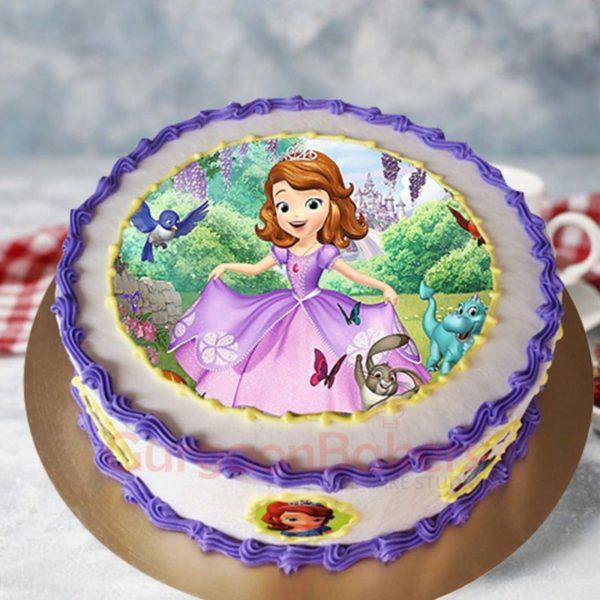 charming-princess-sofia-cake