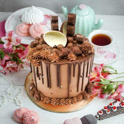 chocolate-overload-cake