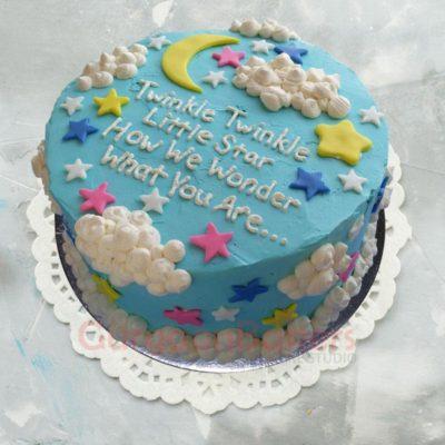 cute-rhyme-baby-shower-cake