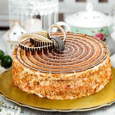 delightful-butterscotch-cake