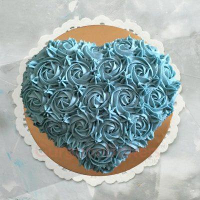 enchanted-heart-cake