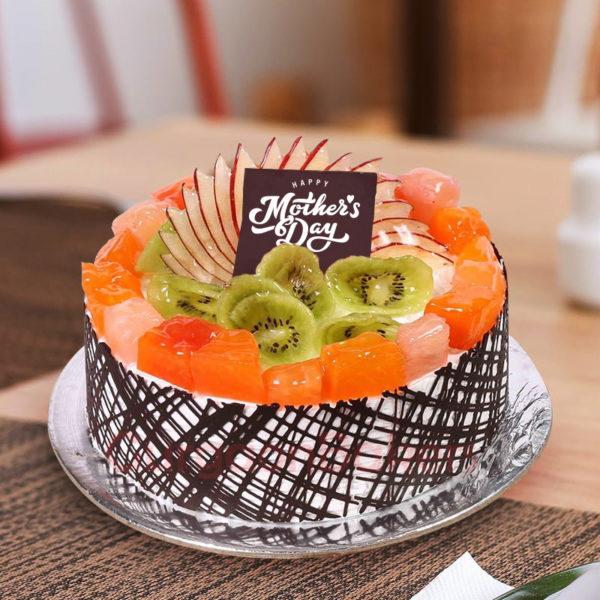 fruity explosion cake