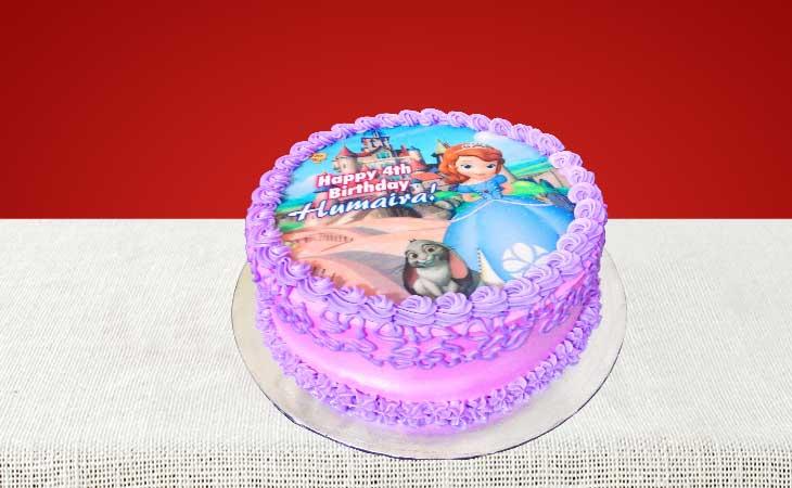 Sofia cakes