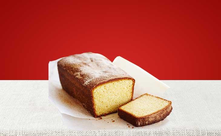 Dry Sponge Cakes