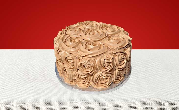 Choco marble Cakes