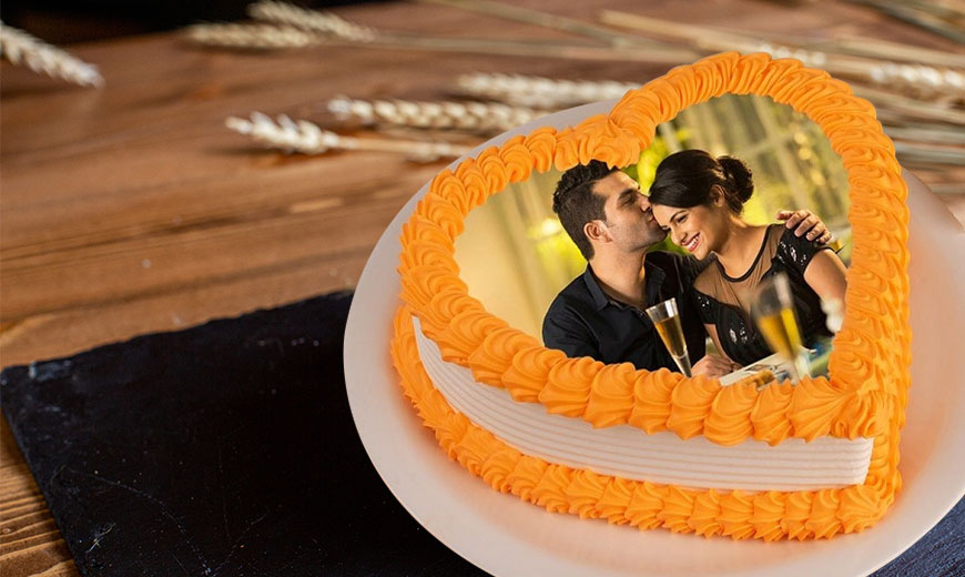 order best photo cakes in gurgaon
