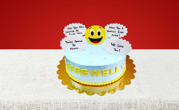 Cakes for special occasion
