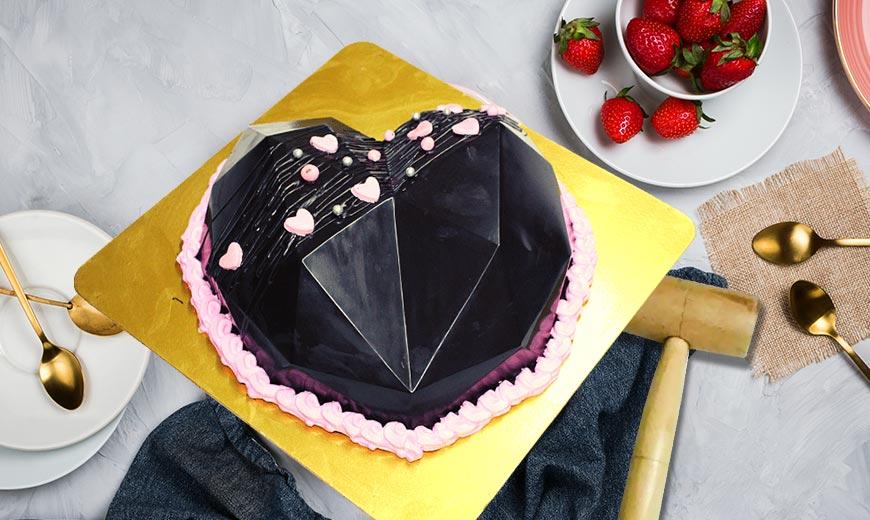 Whats a pinata cake you ask