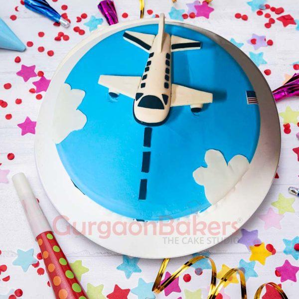 Dream Take-off Cake