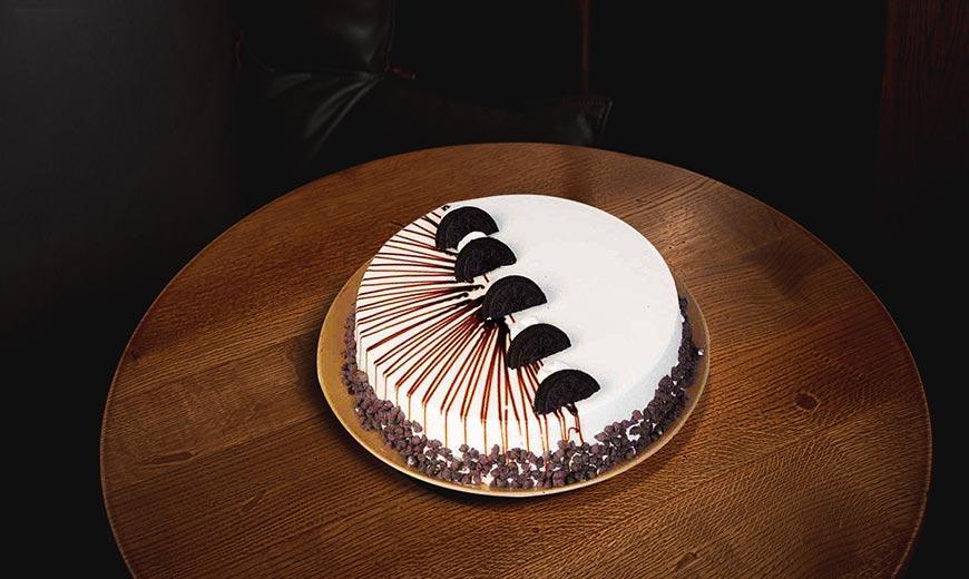 Oreo Cake in gurgaon