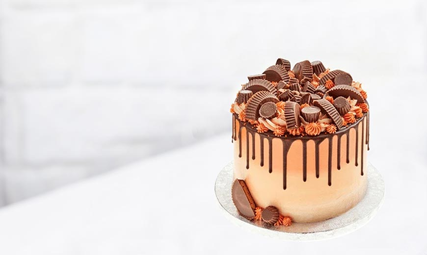 Reese's-Pieces-Peanut-Butter-Cake