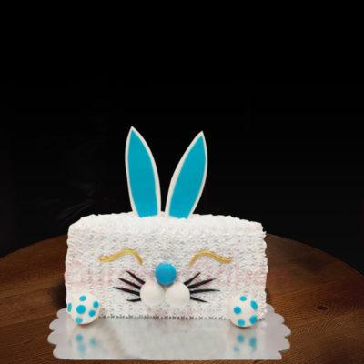 Cheeky Bunny Cake