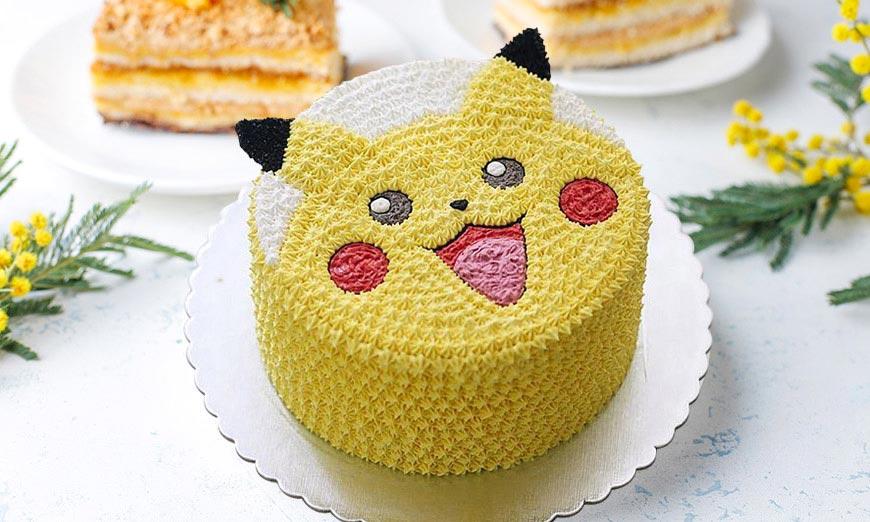 pokemon-cakes
