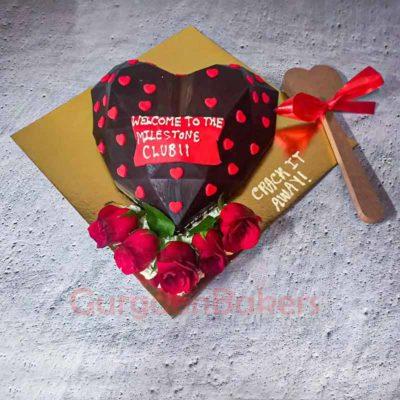 3d-pinata-chocolate-heart-cake-top