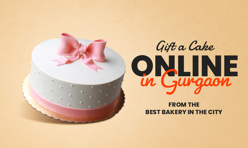 gift a cake online in gurgaon 1