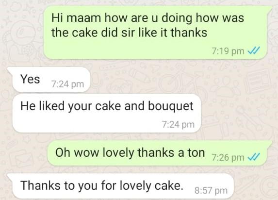 Whatsapp Reviews